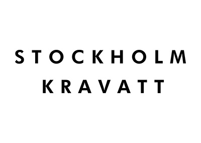 Stockholm Kravatt