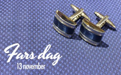 Fars dag – 13 november